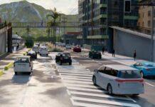 Imagen ilustrativa de la solución vial de La Popa en Dosquebradas.